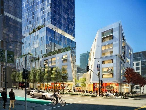 San Francisco Commercial Architecture