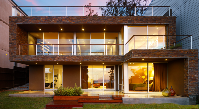 San Francisco Home Architecture
