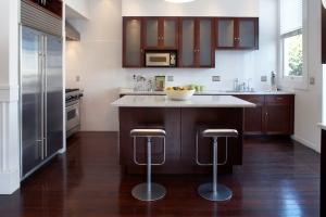 San Francisco Remodel Kitchen Architecture