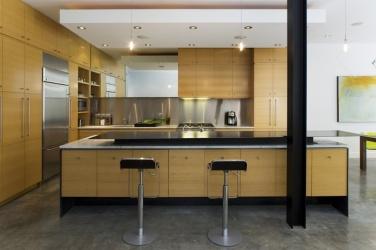 San Francisco Kitchen Architecture