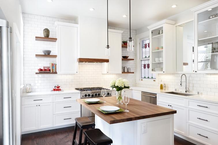 San Francisco Kitchen Remodel Architecture