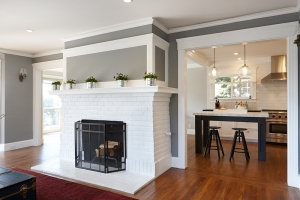 San Francisco Home Space Remodel Architecture