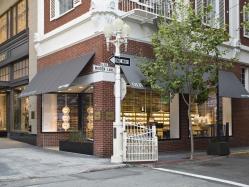 San Francisco Retail Architecture