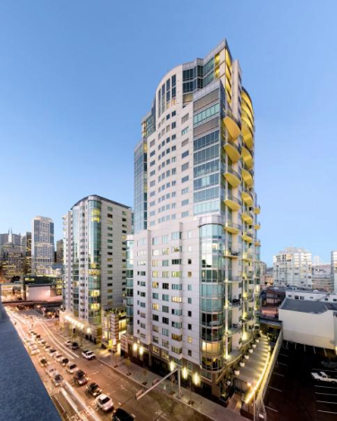 San Francisco High-Rise Multi-Family Housing Architecture