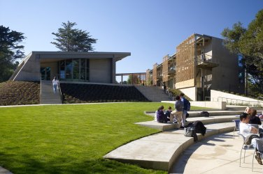 San Francisco Green Educational Architecture