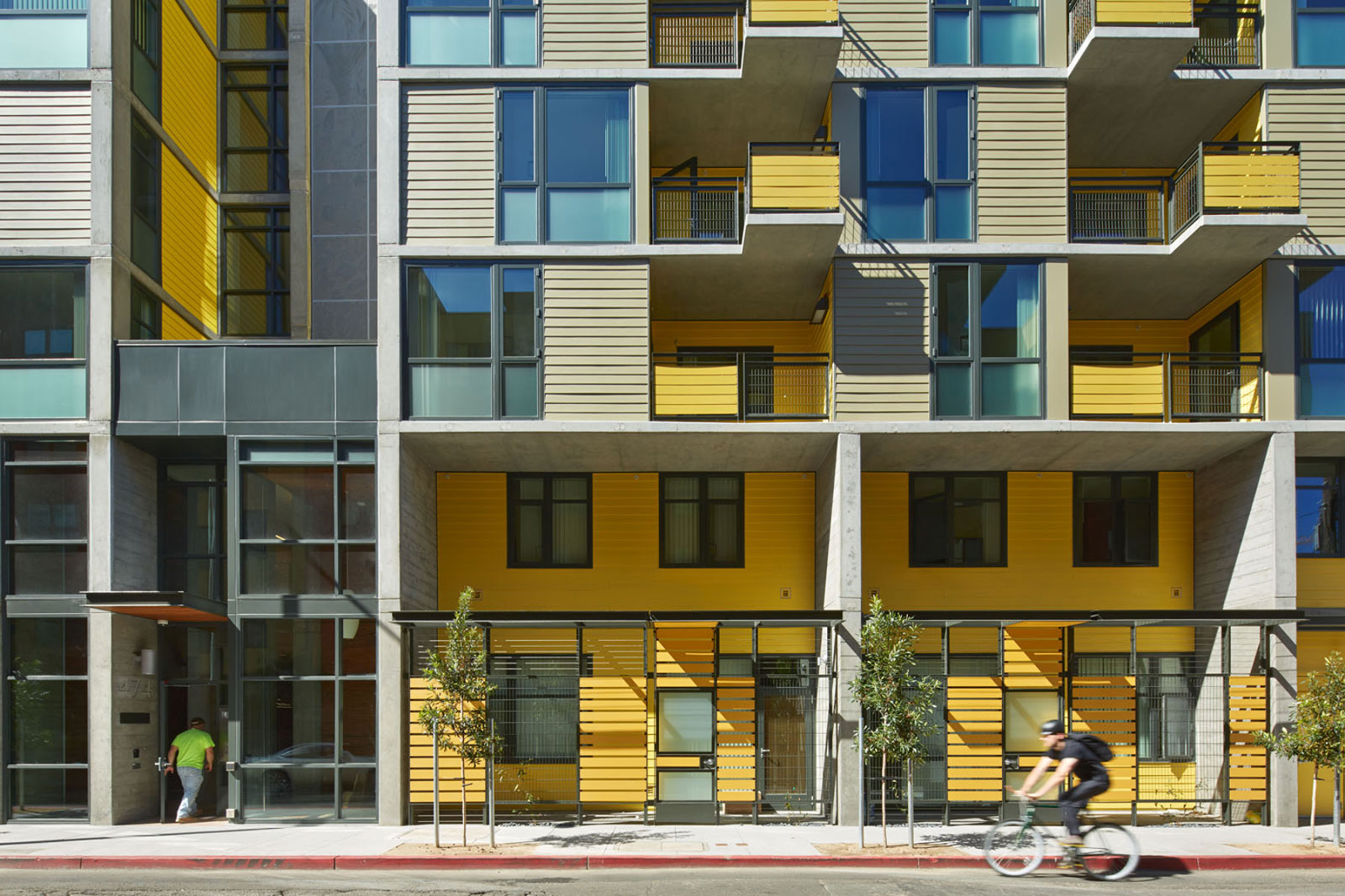 The Best Affordable Housing Architects in San Francisco