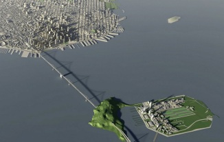 San Francisco Green Development Design