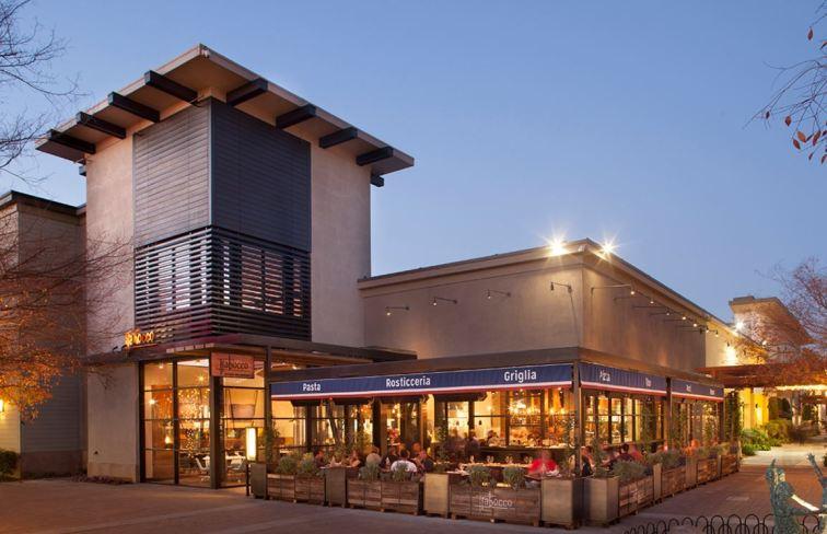 The best restaurant architects