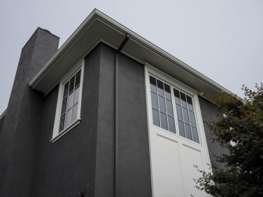 San Francisco Upper Level Design