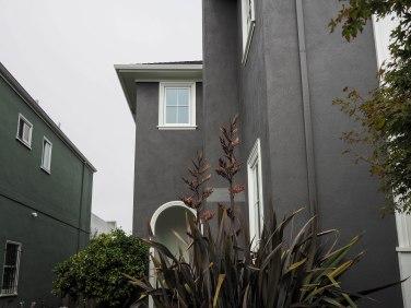 San Francisco Porch Design