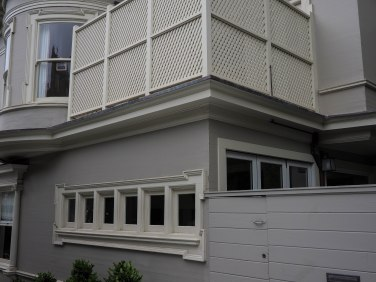 San Francisco Lower Floors Design
