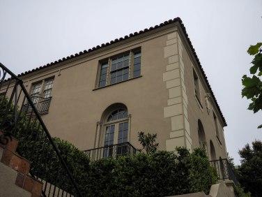 San Francisco Upper Floors Architecture