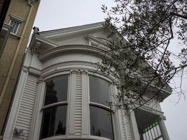 San Francisco Upper Floors Design