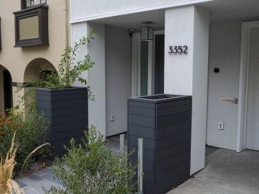 San Francisco Ground Level Design