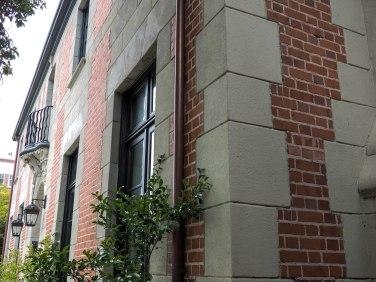 San Francisco Structural Details Design