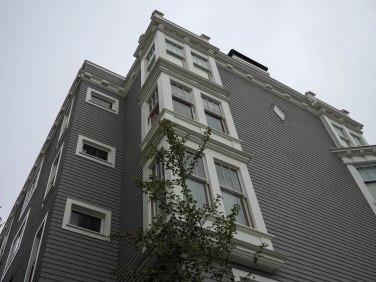 San Francisco Upper Levels Desgin
