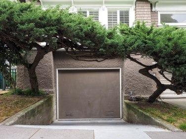 San Francisco Garage Design