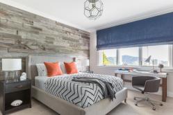 San Francisco Bedroom Design