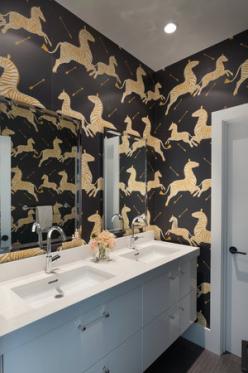 San Francisco Bathroom Design