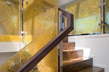 San Francisco Stairwell Design