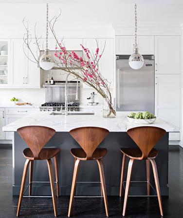 San Francisco Dinette-Kitchen Design