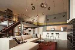 Interior Design by LOCZIdesign
