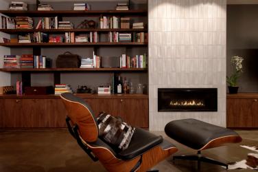 San Francisco Living Area Design