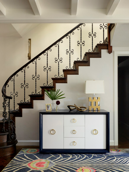 San Francisco Stairwell Design