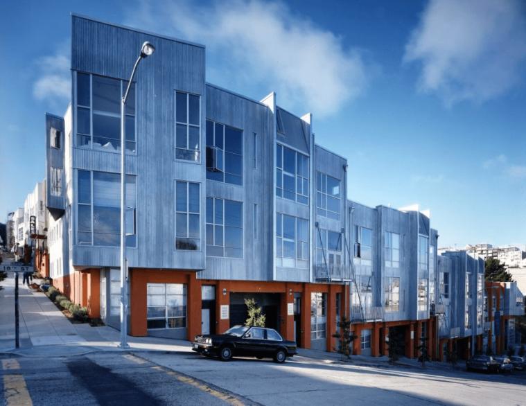 Best Affordable Housing - David Baker