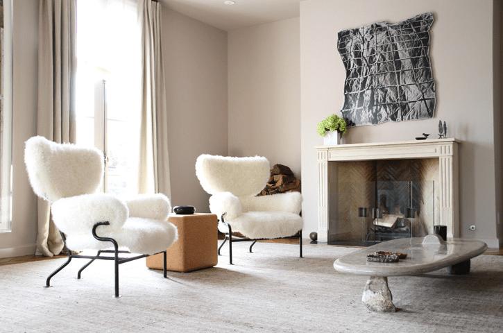 Best Interior Designer - Steven Volpe Design
