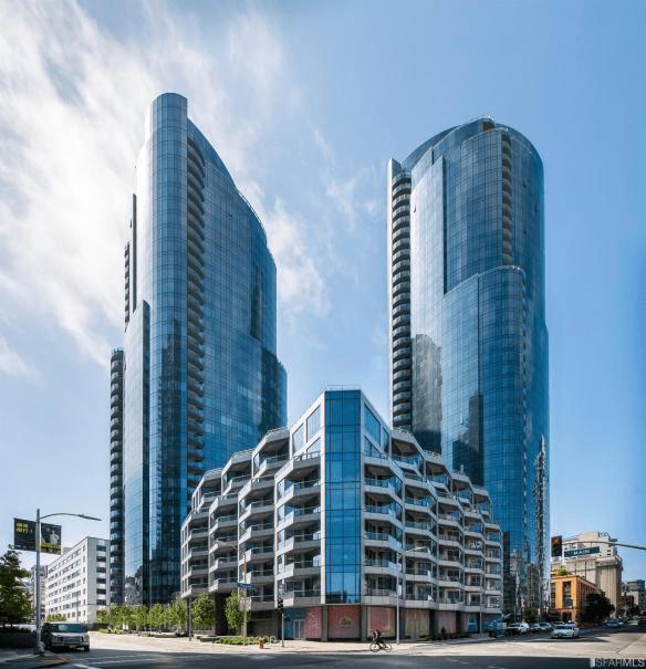 Best Multi Family Housing - Heller Manus Architects