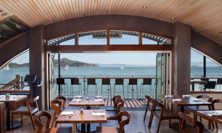 Best Restaurant Architect - CCS Architecture