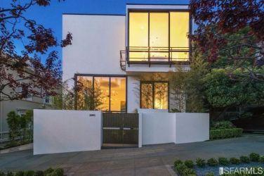 San Francisco Famous Architect Work