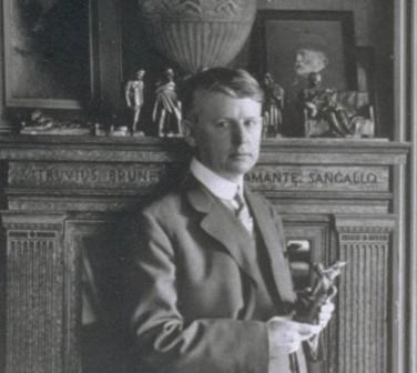 San Francisco Famous Architect